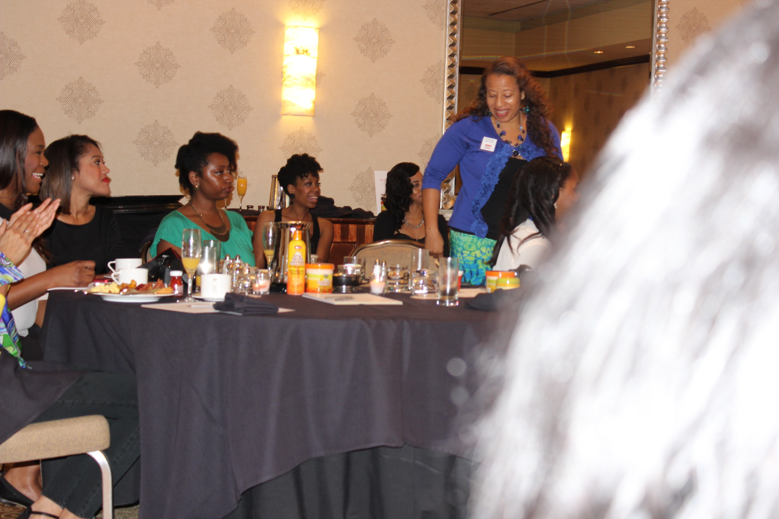 The ultimate beauty social tour houston blackhairscience for Houston social groups